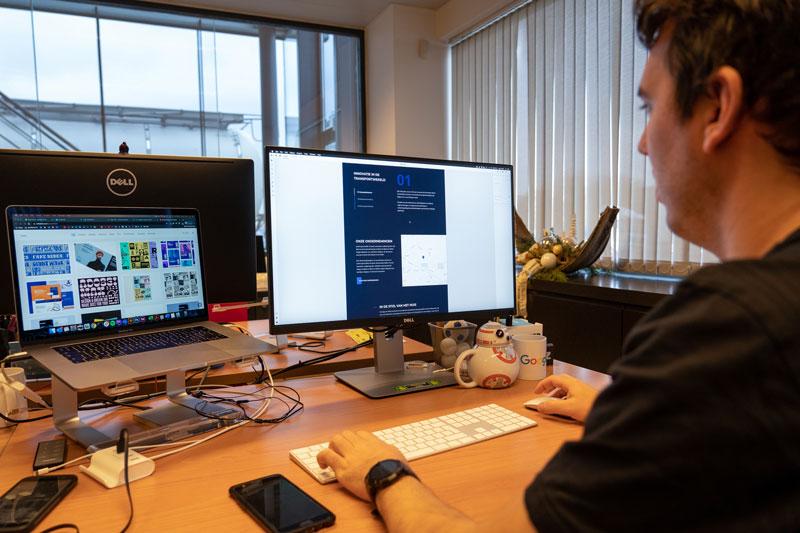 Webdesign in 2020