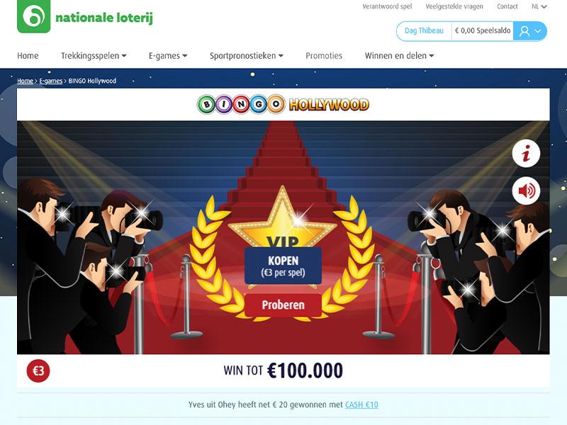 Case - Lotto