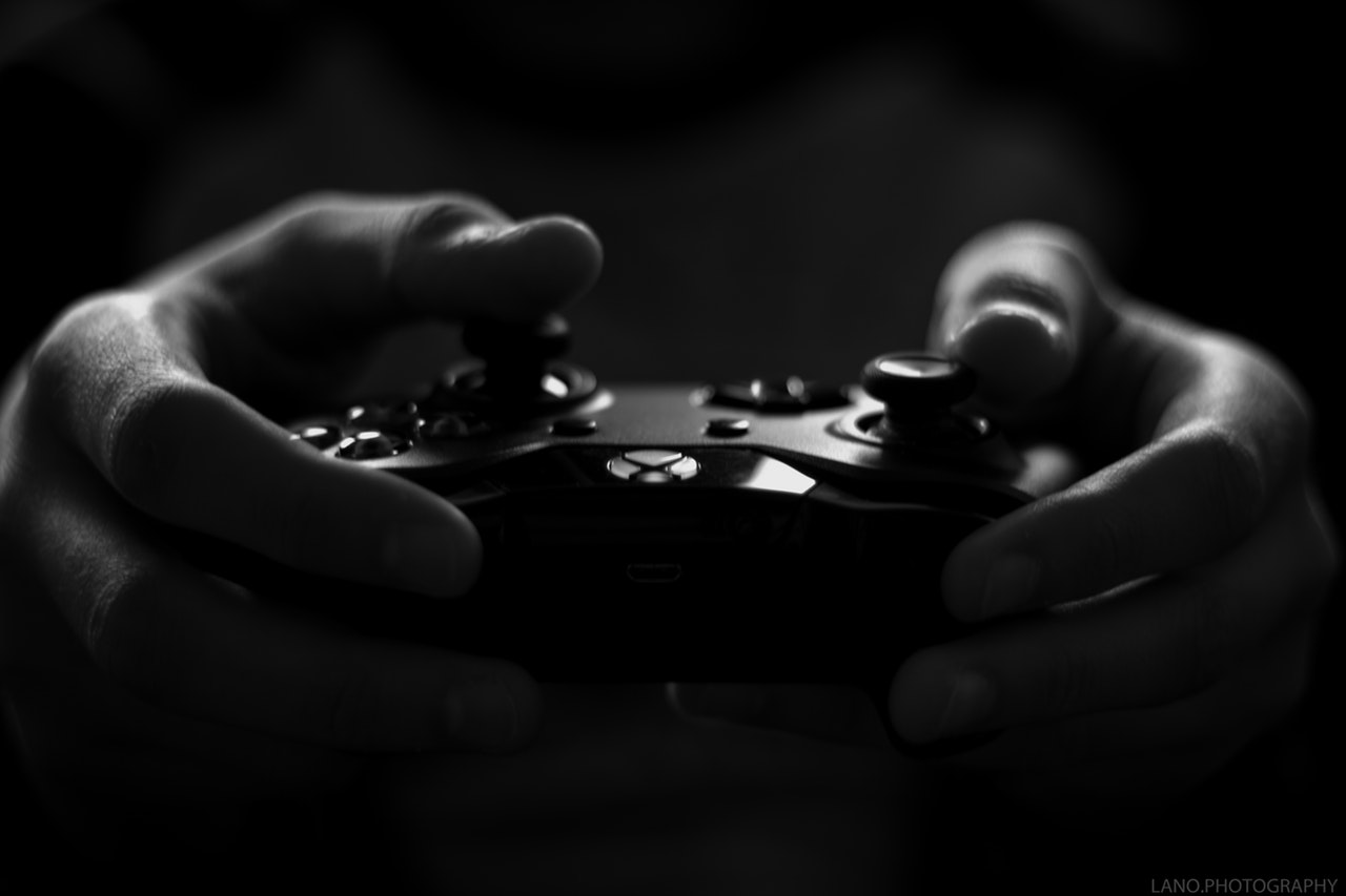 Violent Gaming