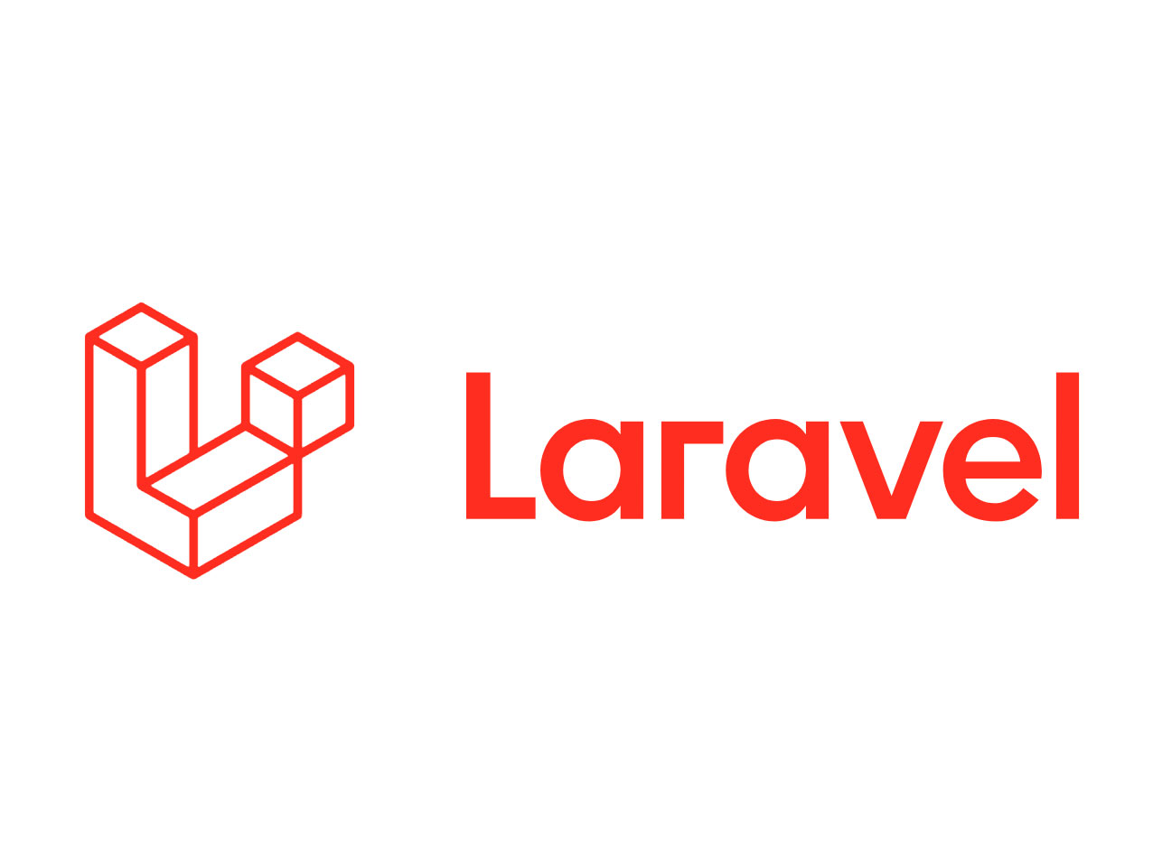 Laravel 6 logo