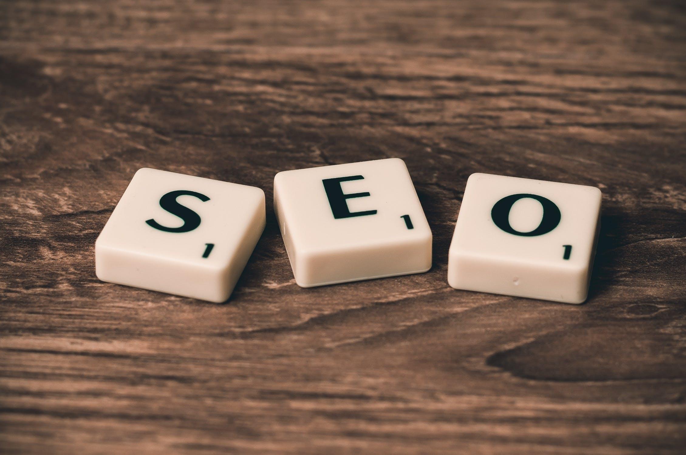 SEO in E-commerce websites