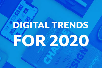Blog thumbnail Digitale trends in 2020