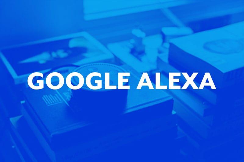 Blog thumbnail Wat is Alexa en heb ik er een nodig?