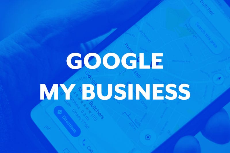 Blog thumbnail Verbeter je lokale vindbaarheid met Google My Business
