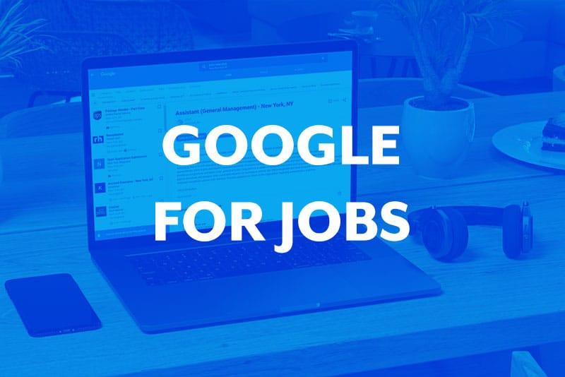 Blog thumbnail Google For Jobs