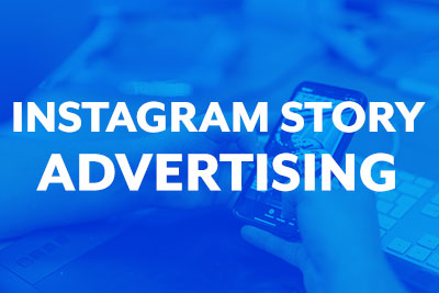 Blog thumbnail Waarom inzetten op Instagram Story Advertising