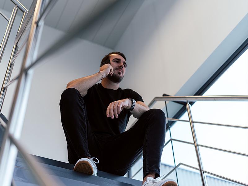 De praktische kant: je contactinformatie