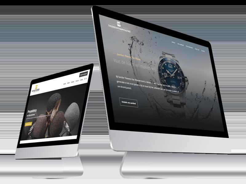 Thierens Van Wauwe & b-watched website