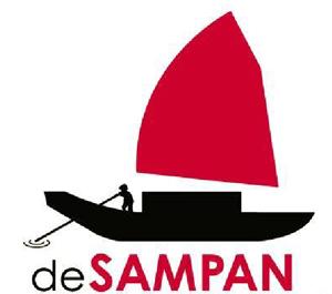 De Sampan logo