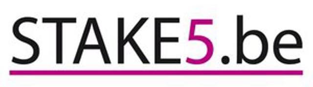 Stake 5 logo