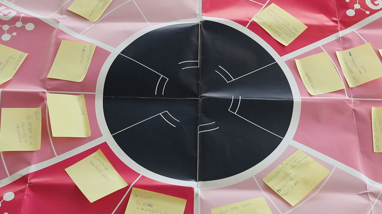 Creation Concept Services visual.